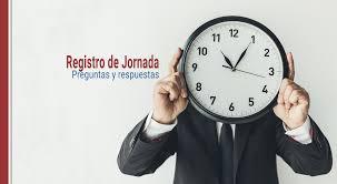Registro Jornada Laboral Abogados Laboralistas Madrid Yatalent