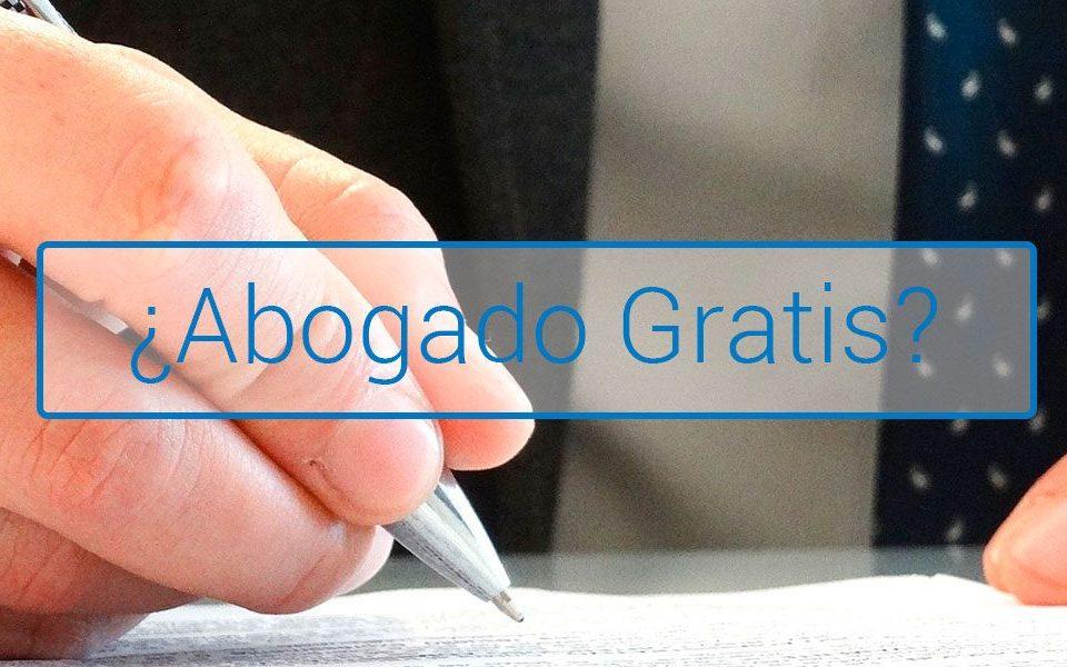 El mejor de los abogados laboralistas gratis en Madrid
