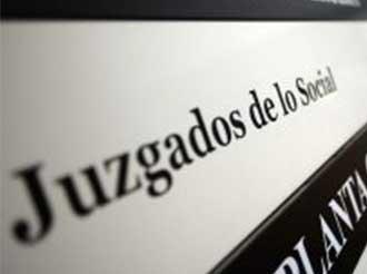 Juzgados de lo social de Madrid Abogados Laboralistas en Madrid Yatalent
